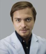 Блинов Дмитрий Александрович