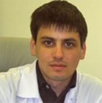 Давид Ашотович Погосян