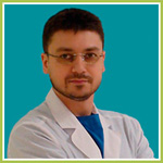 Кахраманов Эльдар