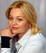 Тваури Анна Ростомовна