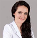 Андрющенко Олеся Анатольевна