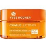 Yves Rocher лифтинг крем