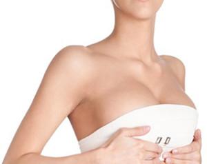 подтяжка груди - мастопексия